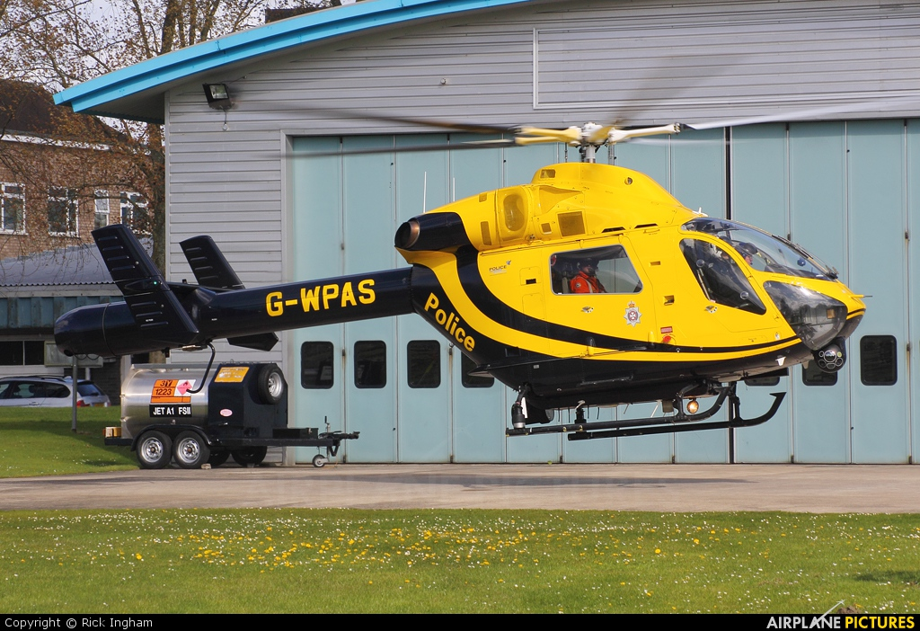 MD Helicopters MD-902 Explorer Photos | Airplane-Pictures.net