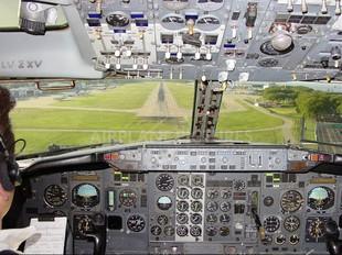 LV-ZXV - Austral Lineas Aereas Boeing 737-200