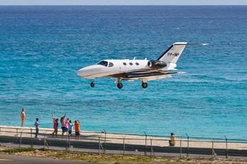 PP-IMP - Private Cessna 510 Citation Mustang