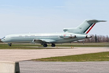 3506 - Mexico - Air Force Boeing 727-200 (Adv)