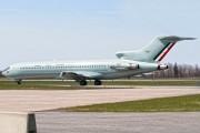3506 - Mexico - Air Force Boeing 727-200 (Adv) aircraft