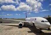 N384HA - Hawaiian Airlines Airbus A330-200 aircraft