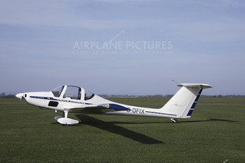 G-OFIX - Private Grob G109