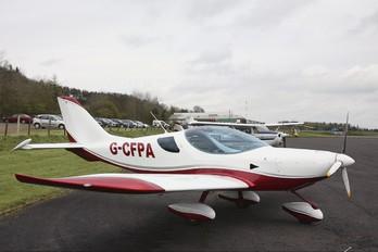 G-CFPA - Private CZAW / Czech Sport Aircraft SportCruiser