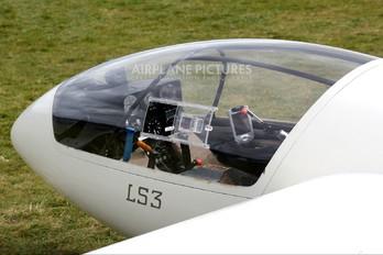 PH-649 - Private Rolladen-Schneider Rolladen-Schneider LS 3-a