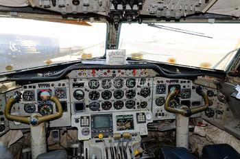 5Y-BVQ - 748 Air Services Hawker Siddeley HS.748