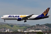 N640GT - Atlas Air Boeing 767-300ER aircraft