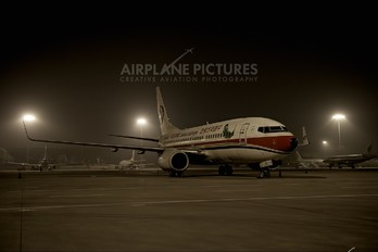 B-5093 - China Eastern Airlines Boeing 737-700