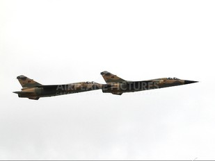 508 - Libya - Air Force Dassault Mirage F1