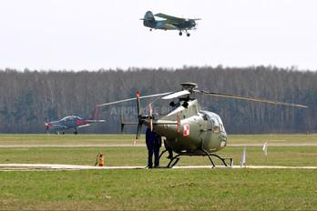 6622 - Poland - Air Force PZL SW-4 Puszczyk
