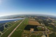 Sportfluggruppe Nordholz/Cuxhaven D-2707 image