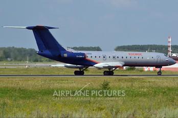 RA-65566 - Kosmos Airlines Tupolev Tu-134A