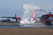 SP-KTF - OLT Express ATR 42 (all models) aircraft