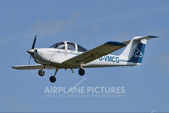 G-VMCG - Private Piper PA-38 Tomahawk