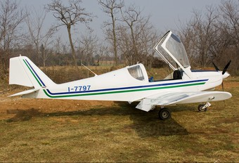 I-7797 - Private SG Aviation Storm280G
