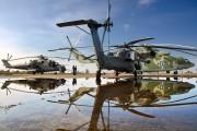 47 - Russia - Air Force Mil Mi-28 aircraft