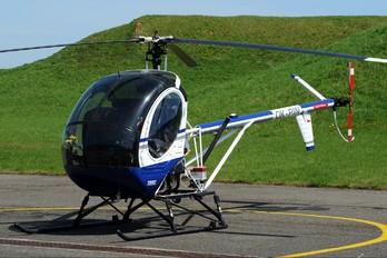 OK-PIN - DSA - Delta System Air Schweizer 300