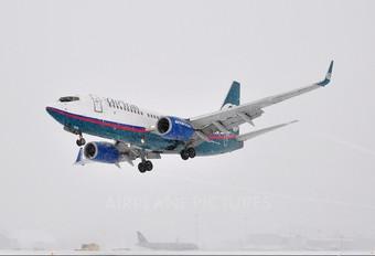 N281AT - AirTran Boeing 737-700