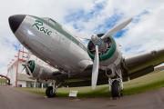 N101KC - TAM Douglas DC-3 aircraft
