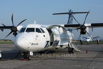 YR-ATB - Tarom ATR 42 (all models)