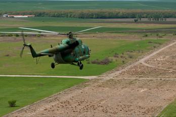 417 - Bulgaria - Air Force Mil Mi-17