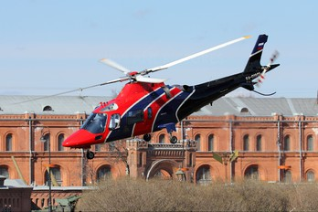 RA-01901 - Private Agusta / Agusta-Bell A 109E Power
