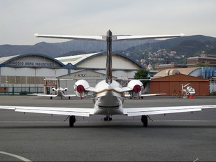 I-STCC - MyJet Cessna 510 Citation Mustang