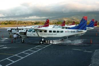 TI-BAK - Sansa Airlines Cessna 208 Caravan