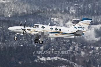 N1188G - Private Cessna 425 Conquest I