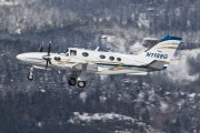 N1188G - Private Cessna 425 Conquest I aircraft