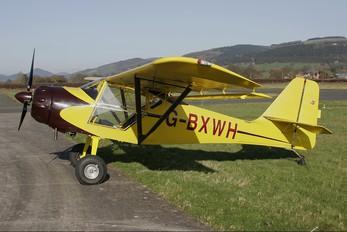 G-BXWH - Private Denney Kitfox