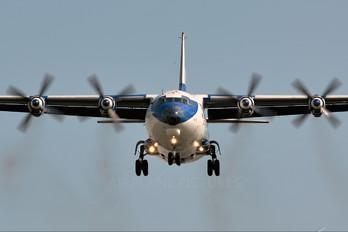 RA-11309 - Irkut-Avia Antonov An-12 (all models)