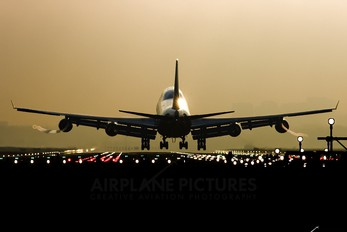 9M-MPO - Malaysia Airlines Boeing 747-400
