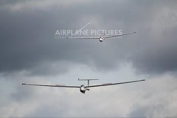 PH-1280 - ACVZ-Amsterdamse Club Voor Zweefvliegen Schleicher ASK-23