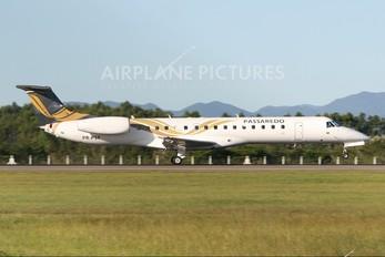 PR-PST - Passaredo Linhas Aéreas Embraer ERJ-145