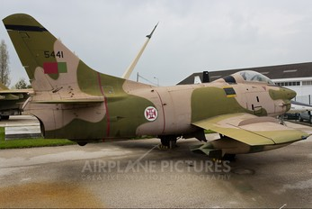 5441 - Portugal - Air Force Fiat G91