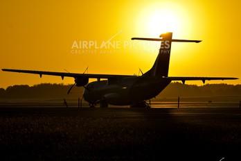 N800FX - FedEx Feeder ATR 72 (all models)
