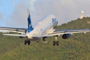 N570JB - JetBlue Airways Airbus A320 aircraft