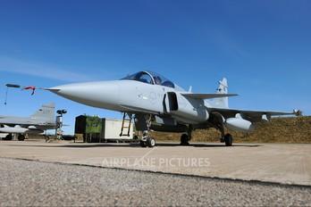 26 - South Africa - Air Force SAAB JAS 39C Gripen