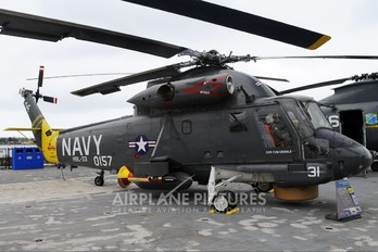 150157 - USA - Navy Kaman SH-2F Seasprite