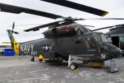 150157 - USA - Navy Kaman SH-2F Seasprite aircraft