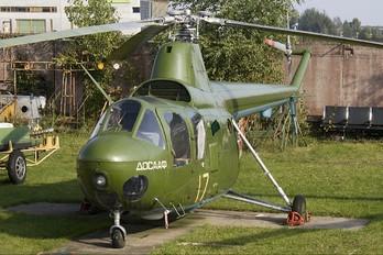 17 - DOSAAF / ROSTO PZL SM-1