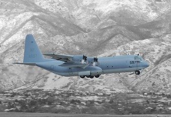 164597 - USA - Marine Corps Lockheed KC-130T Hercules