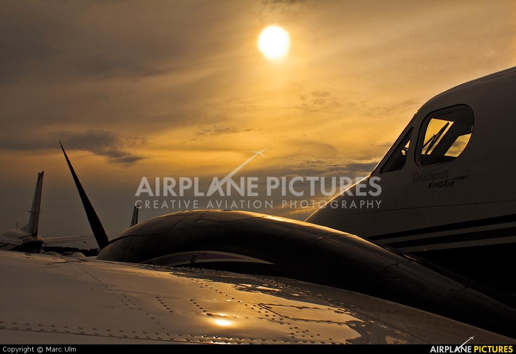 Private D-IMAG aircraft at Augsburg