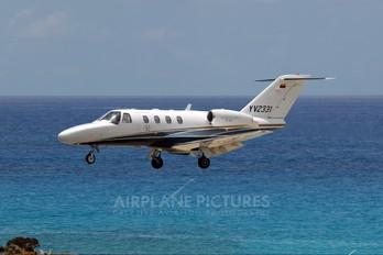 YV2331 - Private Cessna 525 CitationJet