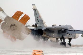 45 - Russia - Air Force Sukhoi Su-24MR