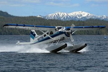 N37756 - Taquan Air de Havilland Canada DHC-2 Beaver