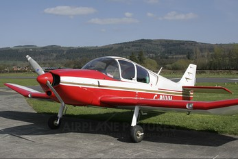 G-BUVM - Private Jodel DR250 Capitaine