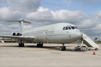 XV108 - Royal Air Force Vickers VC-10 C.1K