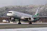 EC-LBC - Mint Airways Boeing 757-200 aircraft